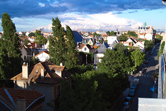 Lumière à Colombes 1 (Jean-Claude Randazzo) Tags: 1835f18 ciel colombes couleurs foveon sigma
