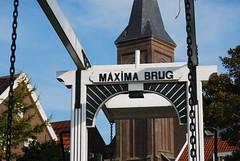 maxima marken (xrispixels) Tags: bridge holland netherlands les die nederland pont brug brcke bas paysbas pays marken niederlande        niderlandy