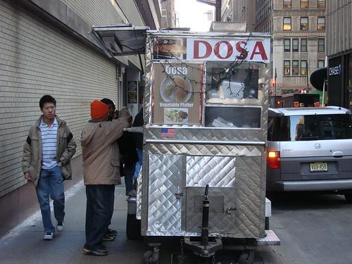 Sami Dosa