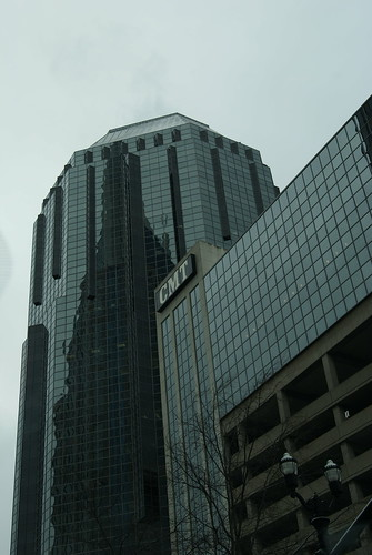 CMT Building