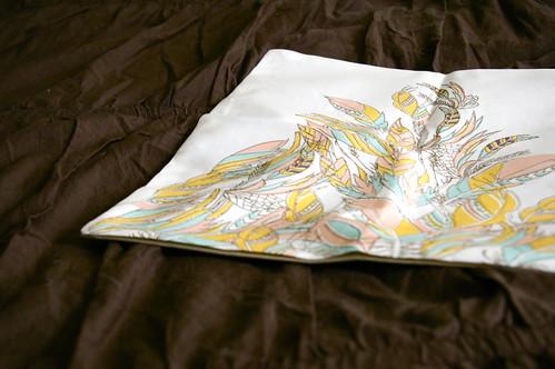 leah duncan pillow cover