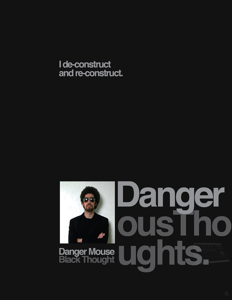 Dangerous Thoughts | Danger Mouse