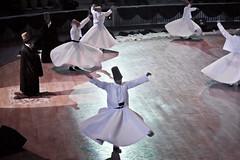 The Sema_6145 (hkoons) Tags: turkey dance worship asia god minaret muslim islam religion honor mosque meditation sufi turks turkish dervish following quran anatolia rumi koran konya whirlingdervish anatolian mevlevi mevlana asiaminor selimiyecamii mathnawi celaleddin mesnevi semahane divanikebir