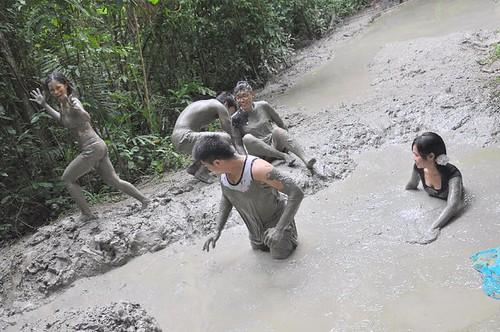 mud volcano - pulau tiga sabah-3
