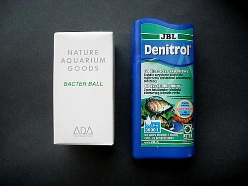 Baktérium starterek