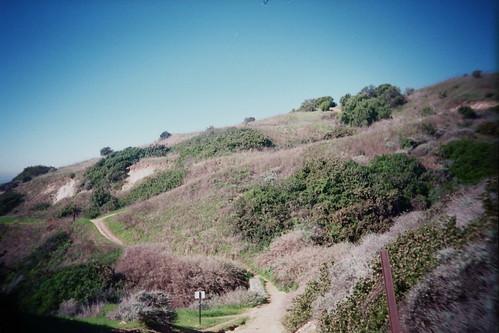 Portugeuse Bend, Palos Verdes