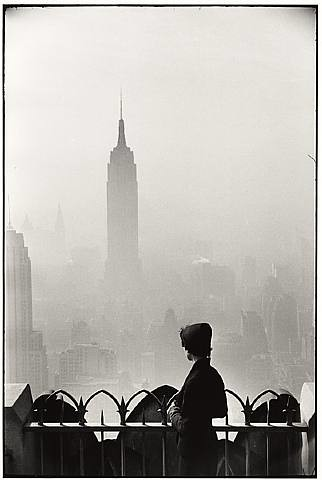 by the great Elliott Erwitt