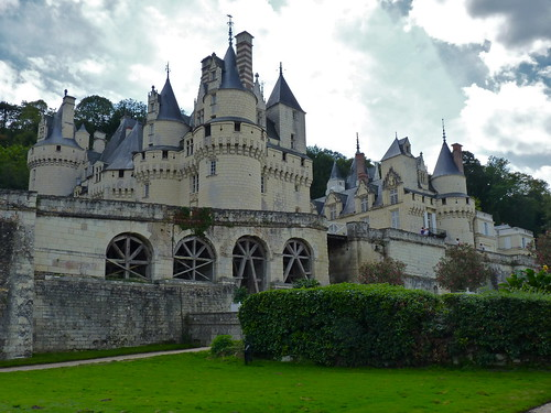 Chateau d'Ussè