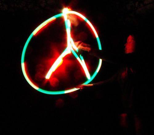 II Star Party, Santa Ana, 28 de enero, 2011