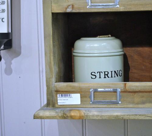Garden Trading string dispenser