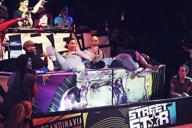 Street Star 2011