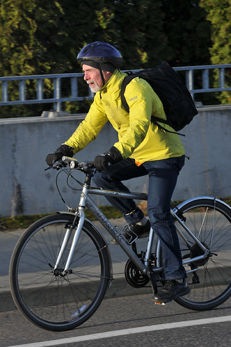 People on bikes-31