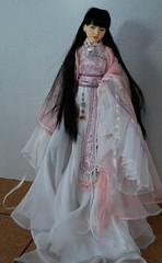 regal beauty (Xiaoli2004) Tags: dandelion abjd narin angellstudio merrymegcom