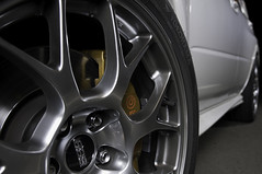 Day 4-5 Skip (Spiffyd06) Tags: california cars nikon wheels sigma subaru brakes sacramento 28 sti bbs brembo d300 1755mm