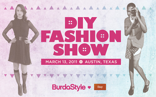 DIY Fashion Show