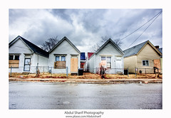 2-5-11 Boards Continued (Abdul R. Sharif) Tags: homes west abandoned kentucky louisville wealth