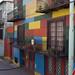Case del Caminito nel barrio del Boca