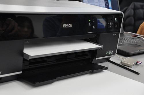 EPSON PX-5V Blogger Meeting_071