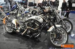 Bike Show Llunatica 2011, 187 by Martita