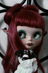 Carmilla & vampi