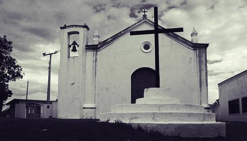 Capela São Sebastião | Campeche, Florianópolis - SC