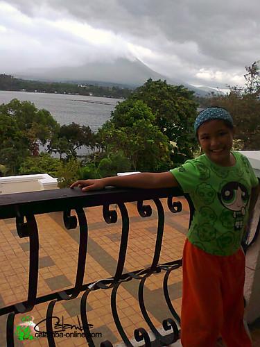 Tahanan ni Aling Meding, Sampaloc Lake, San Pablo, Calamba-Online