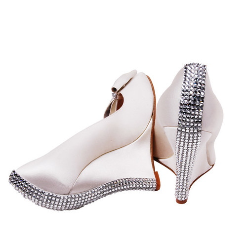 wedding shoes and bridal shoes