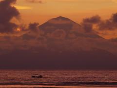 Bali aneb jak jsem viděl Gunung Agung