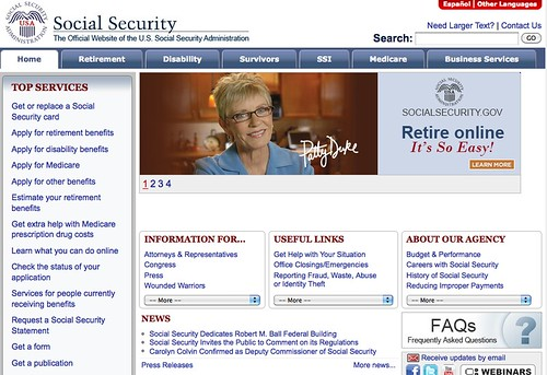 How to Get Your Social Security Statement Online