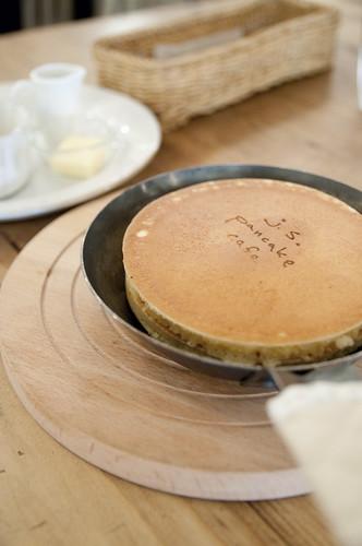 B.L.T Pancakes, J.S. Pancake Cafe, Aoyama