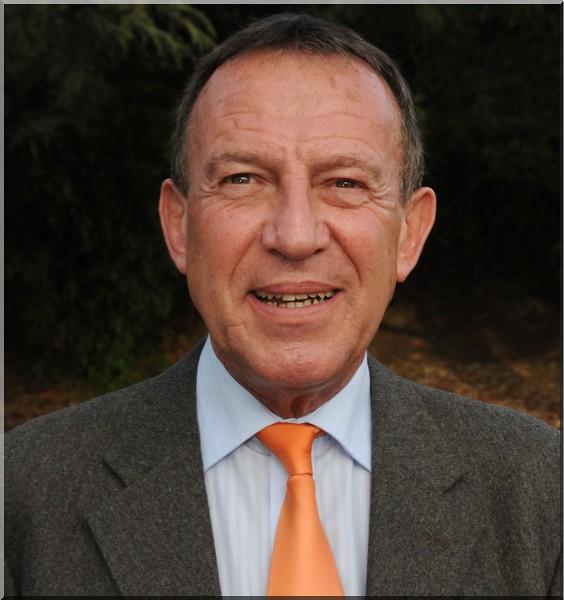 Alain Bonmartin