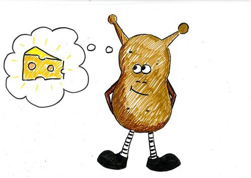 Mash potato lyrics