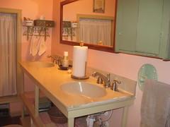 Emerson bathroom remodel