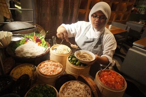 Sarawak cuisine by guest chef- Paya Serai-11