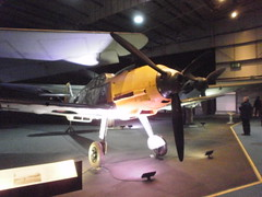 RAF Museum (DarloRich2009) Tags: london fighter nazi wwii raf bf109 worldwar2 secondworldwar messerschmitt luftwaffe hendon royalairforce nazigermany rafmuseum messerschmittbf109e3 royalairforcemuseum messerschmittbf109 messerschmitt109