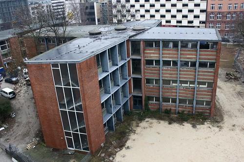 Eine alte Schule