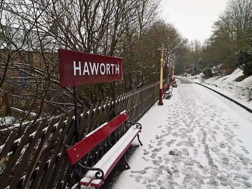 Haworth Platform
