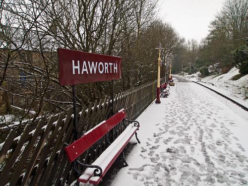 Haworth Platform