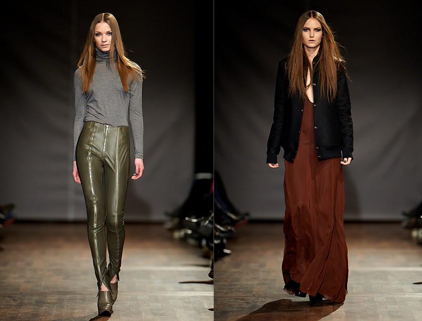 Norwegian Fashion Designers