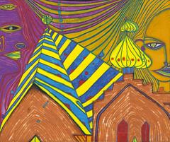 [ H ] Friedensreich Hundertwasser - The Promis...