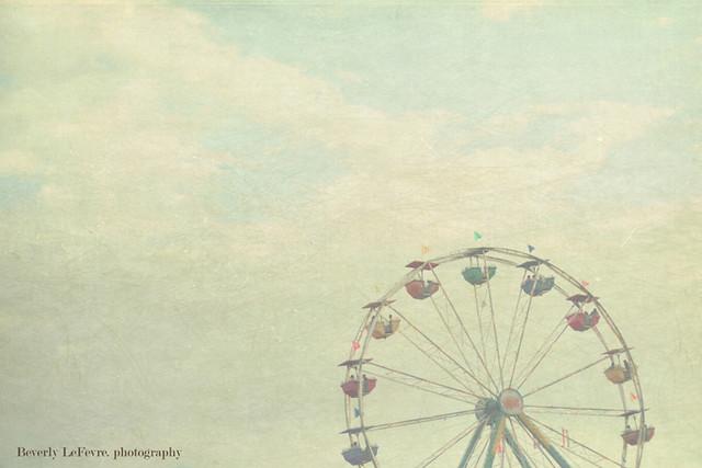 life at the fair