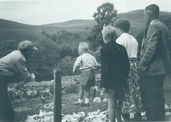 Image titled McCreath family Ballantrae 1959