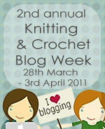 2nd Annual Blog Week
