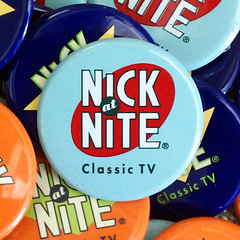 Nick-at-Nite button 1992