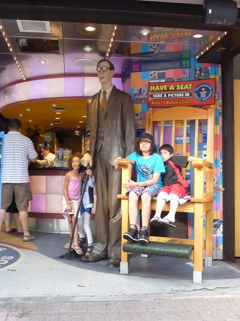 Robert Wadlow: World's Tallest Man