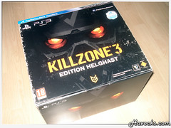 Killzone 3 - Edition Helghast - 01