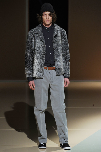 Christian Brylle3190_FW11_Copenhagen_CIFF Press Show(Official)