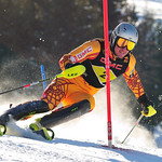 Sasha Zaitsoff, BCST - 1st in Men's slalom 2011-02-25 Coupe GMC Cup