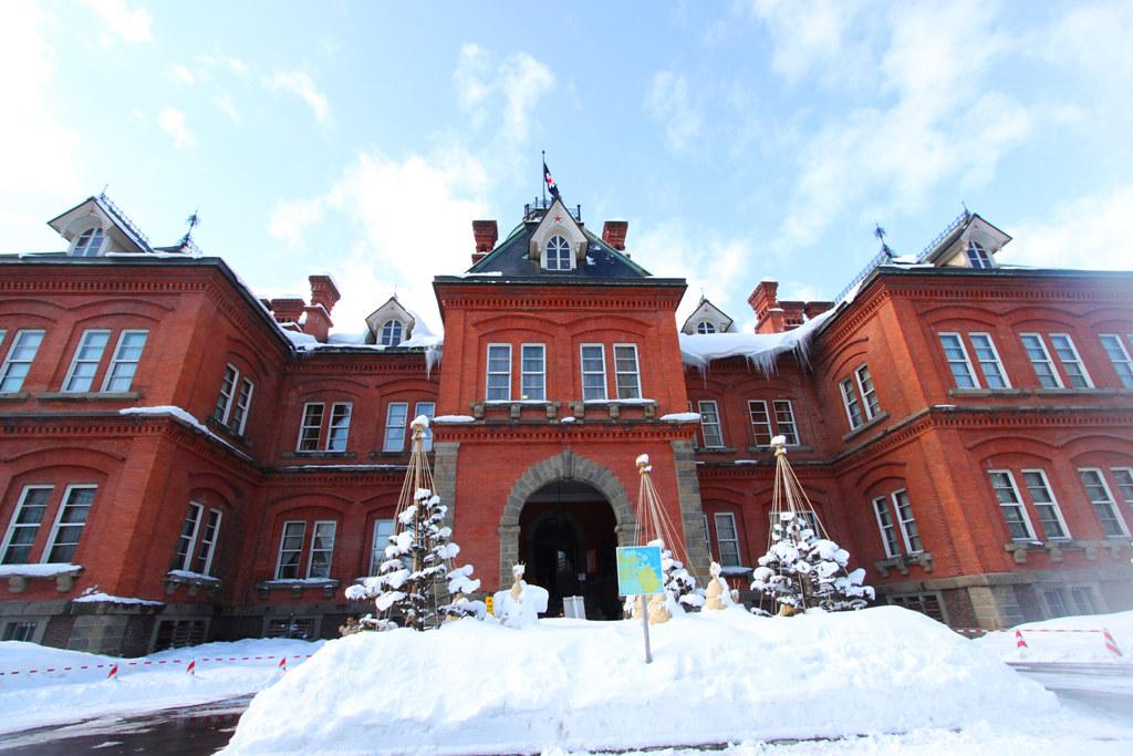 Sapporo Tourist Guide (3)