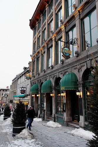Place Jacques Carier